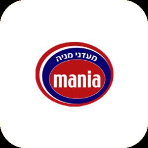 מעדני-מניה